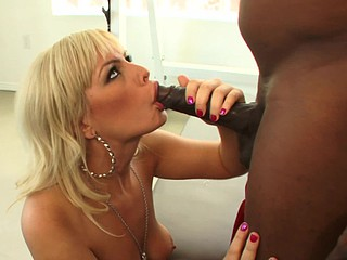 interracial cuckold flabbergast