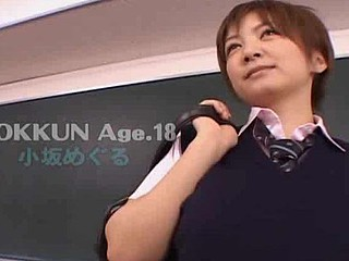 Gokkun Grow older 18