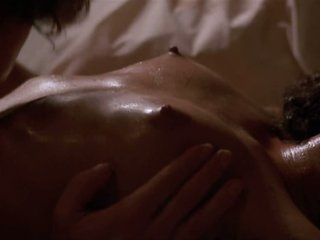 Fleshly Lisa Bonet Gets Banged Apart from Mickey Rourke - 'Angel Heart' Scene