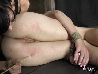Who knows most excellent where and how to touch such a sexy slut? Another one of course, and what a great job this mistress does. I mean just look at her how she takes her time and stings that pussy and the rest of the body before spanking Coral's hot ass. Her booty turns from milky white to red and they the one and the other like it