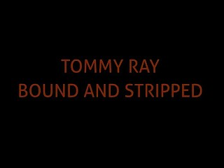 Tommy Ray Tied