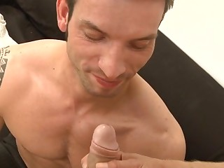 Cute juvenile gay gets raunchy and vile anal drilling