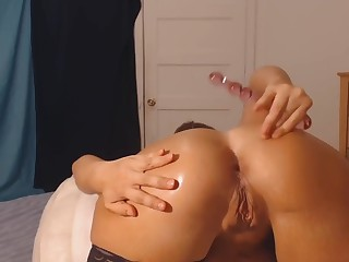 Amateur Full-grown SQUIRTING #2