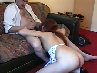Hairy sluts getting bonked in long French retro flick