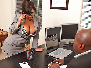Lisa Ann - Attract Me Steele, Lex Steele