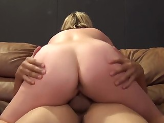 Fabulous pornstar Maggie Green in best mature, creampie adult video