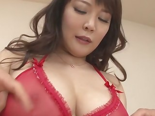 Hottest Japanese girl Hinata Komine in Staggering JAV uncensored MILFs scene