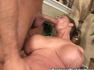 Eva Notty relating to My First Ever Cum Swallow