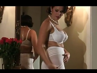 Particular Girdle added to Nylons Compilation Four