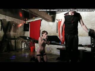 Video xxx porno uro soumise sandy