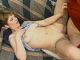 Shenythia&Oscar awesome mature clip