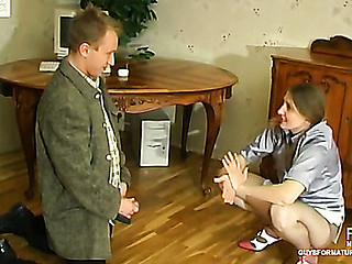 Penelope&Adrian long-legged mommy chiefly movie
