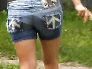 Bench pissed shorts
