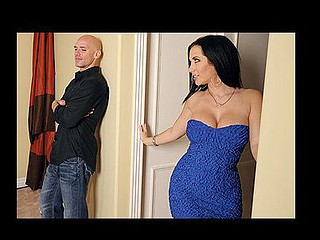 Jayden and her husband have a flawless, balanced marriage. They're pleased, except for one thing. During the time that Jayden may be superior outside of the bedroom, that babe's undoubtedly subordinated when it comes to sex. Her husband is willing to do anything to make her cheerful, even if it means bringing in the large, mean jock of Johnny Sins to dominate her good and proper.