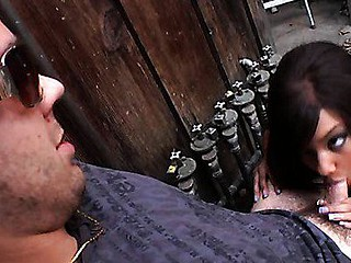 This Day on Fuck Team Five we brought in 3 nice butt women named Audrianna Angel, Gracie Glam and Catalina Taylor. Those gals have amazing assets with large butts to large wobblers. I will be real honest with ya, if any porn-star randomly shows up on your farm site seeing, please don't be a snatch... fuck the shit out of 'em behind a barn. All 3 of those beauties get there cookie rocked and you would be a clown to miss out on this kick butt update.