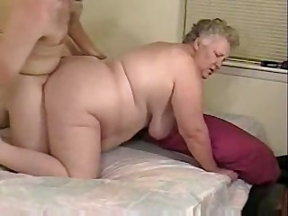 Lewd Granny Porn Videos