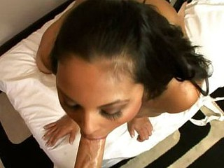 Adriana Luna Throated
