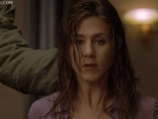 Armed Guy Breaks In, Spoils the Party and Wants close by Self-abuse Jennifer Aniston