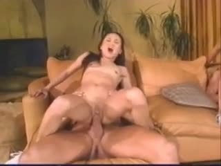Adorable atrophied nubiles in hardcore foursome