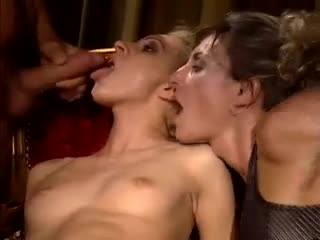 These of the first water women beg two dicks nick