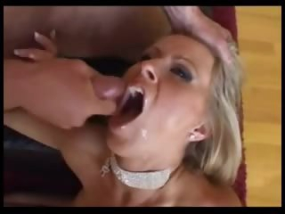 Squirter has vaginal and sexy anal sex