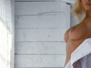Pamela Anderson - The Ultimate Naked Scenes