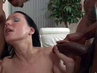 Skinny ivory skinned complain Maya B is gormandizing when it