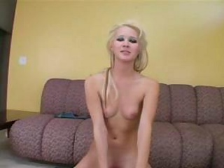Kelly Hilton Loves Riding A Sybian