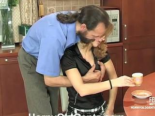 Emilia&Karl dad sex risk
