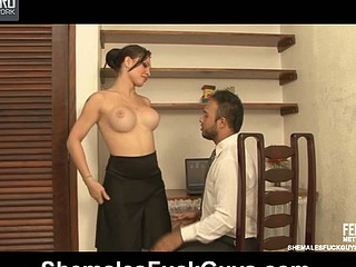 Ana_Paula&Mateus tgirl dicking guy on affair