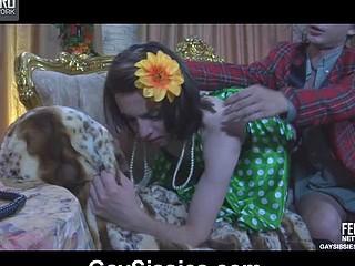 Owen&Silvester detached sissy clip