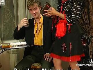 Alana&Tobias hardcore aged episode