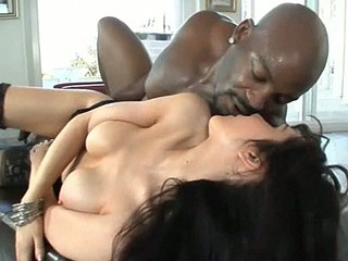 Sexy gal loves to fuck