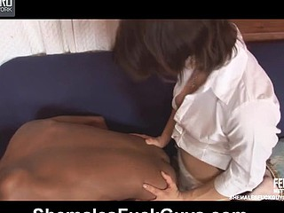 Adriana&Junior shelady shagging dude on clip