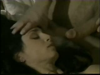RUSSIAN HARD SEX ON BED - JP SPL