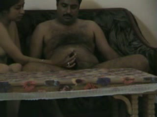 Indian wife fucking her husband